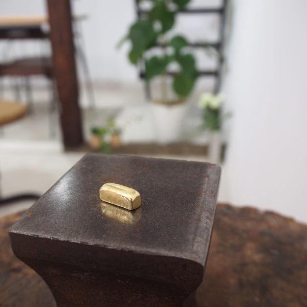 結婚指輪の材料