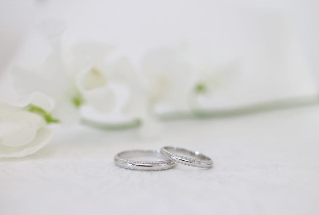 楽しく結婚指輪を手作り